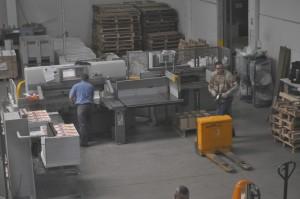 Moyens de production